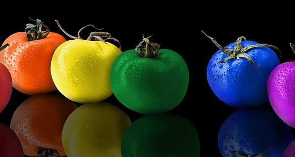 Ինչպե՞ս են գույները ստիպում մեզ գնումներ կատարել