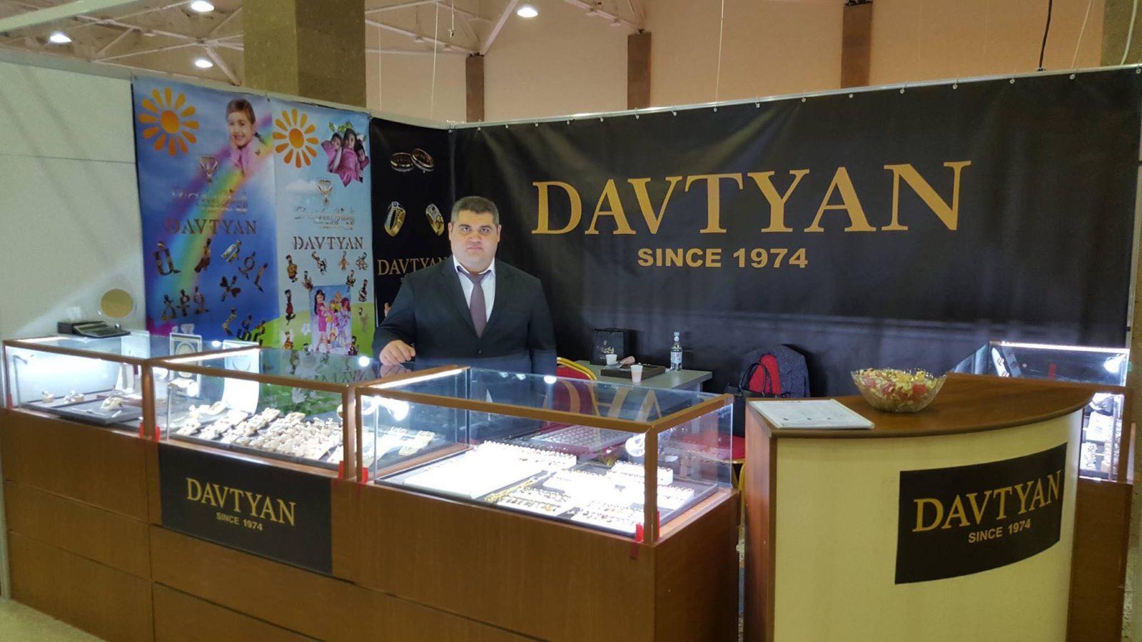 Երբ արհեստն ու արվեստը պապիկից թոռ սինթեզվում են բիզնեսում. Արմեն Դավթյան