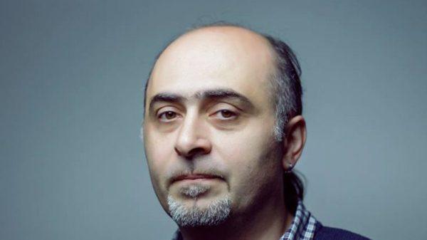 «3 րոպե մարքեթինգի մասին». Սամվել Մարտիրոսյան