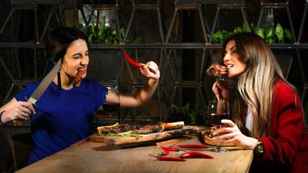 #ԳաՌուն է. Ինչպե՞ս գառան միս ուտելը դարձնել թրենդային