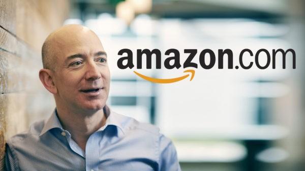 Այն, ինչ չգիտես Amazon-ի մասին