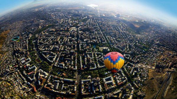 Մարքեթինգային լուծումներ, որոնք նպաստում են քաղաքային զբոսաշրջությանը.Գևորգ Օրբելյան