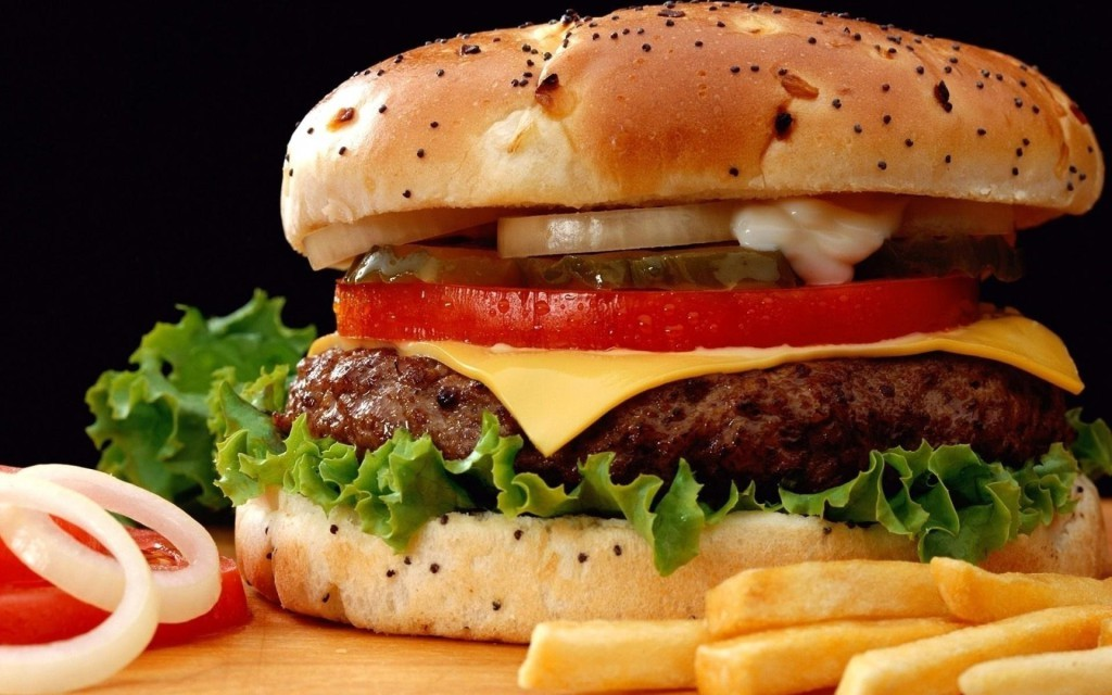 Այն, ինչ չգիտես McDonald's-ի մասին