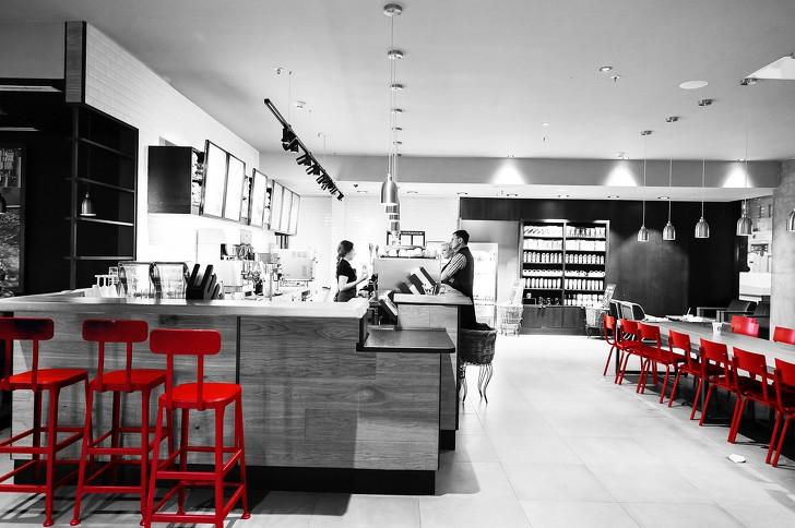 Մարքեթինգային քայլեր, որոնք օգնել են Starbucks-ին գրավել համաշխարհային շուկան