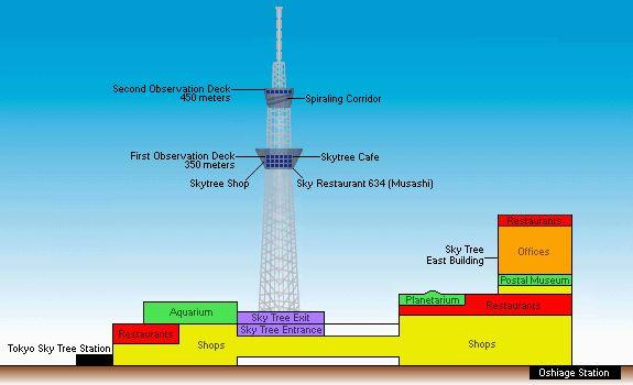 Այն, ինչ չգիտես Տոկիոյի մասին. քաղաքային մարքեթինգ
