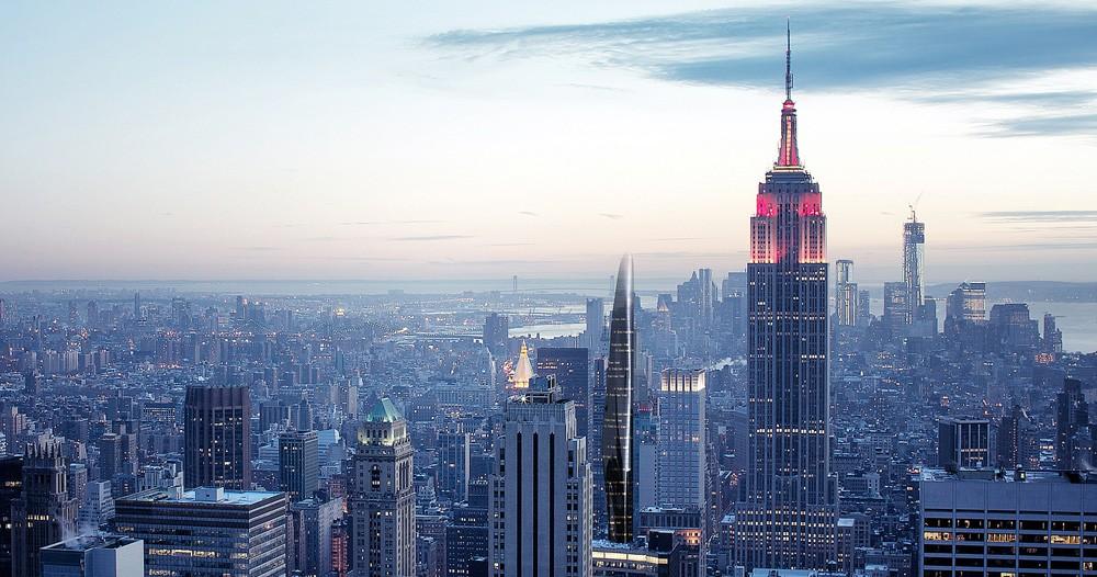 Այն, ինչ չգիտես Նյու Յորքի մասին