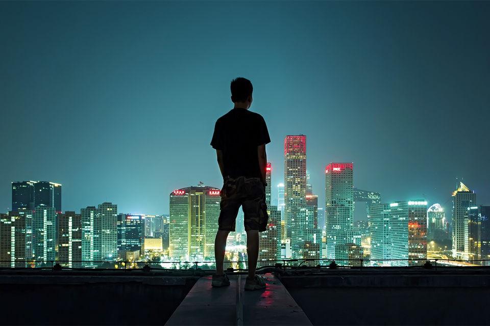 Քաղաքների ինքնությունը (айдентика, identity), ո՞ր բրենդում եք դուք ապրում: