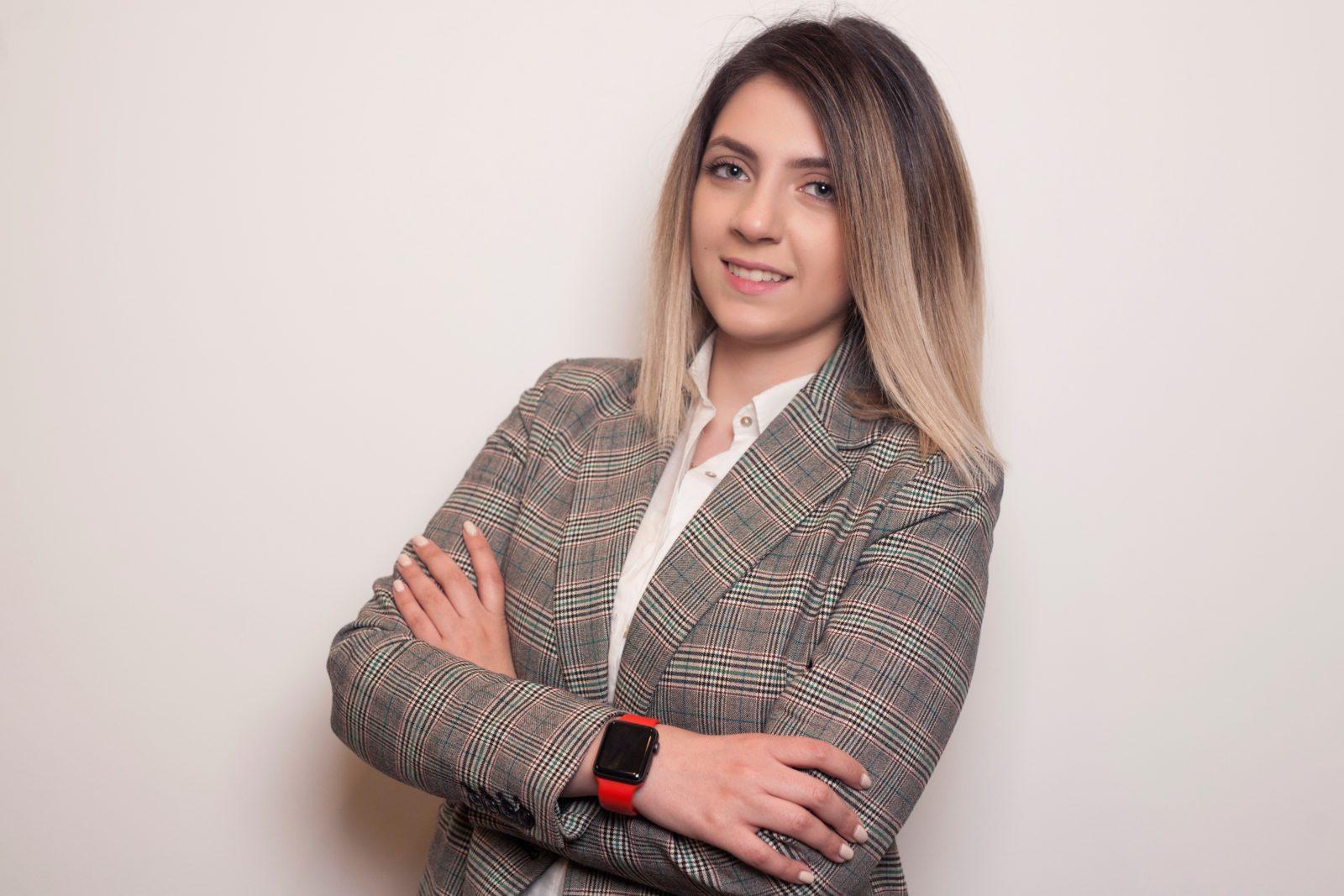 IDBank-ի մարքեթինգային գործունեությունը. Տաթևիկ Հովհաննիսյան