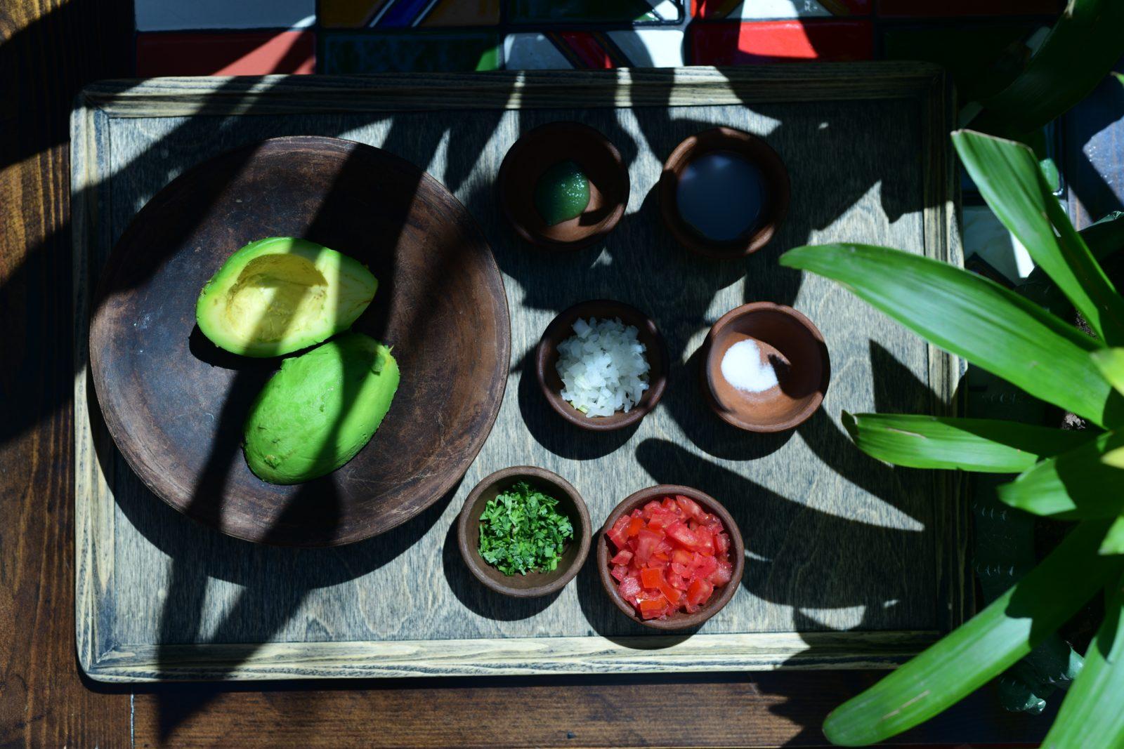 Տեկիլա, գուակամոլե… մեքսիկական աուրա Հայատանում. Արփինե Զուրֆլուհ