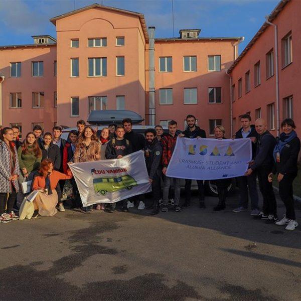Հայկական կրթական բրենդը միջազգային ճանաչում է ստանում. Edu VanHub