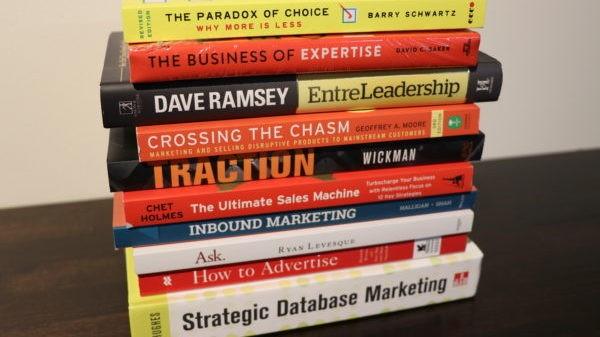 Ի՞նչ կարդալ 2020-ին. գրքեր մարքեթինգի մասին